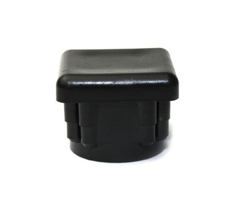 Square Insert Glide - 3/4'' Diameter Tubes for Chair Tips
